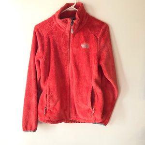 The North Face Fleece Osito Jacket Size Medium